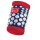Compressport Ironman 2017 Sweatbands blue
